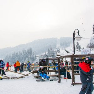 bukovel winter trip